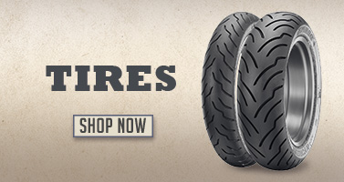 Shop Motorcycle Tires