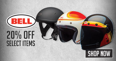 Bell Helmets Closeout Sale