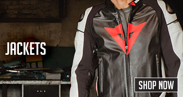 Shop Sportbike Jackets Now!