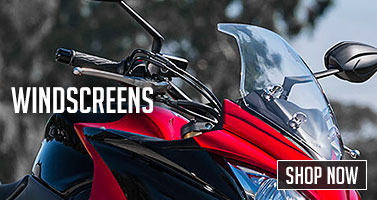 Shop Sportbike Replacement Windshields Now