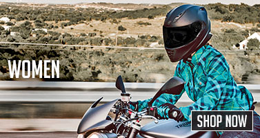 Shop Women's Sportbike Clothing Now!