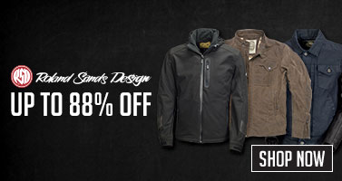Shop Roland Sands Design Now!
