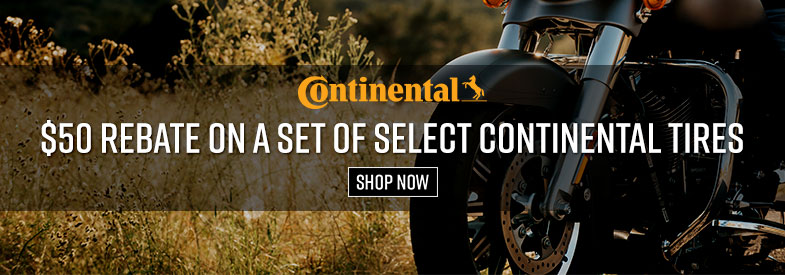 Check Out Continental Rebates Now!