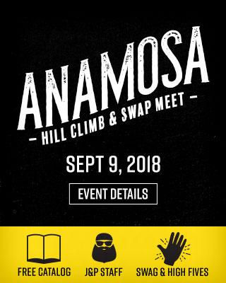 Anamosa Hill Climb-fall