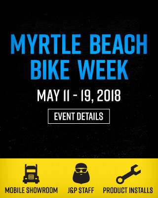 Myrtle Beach Spring Bike Week