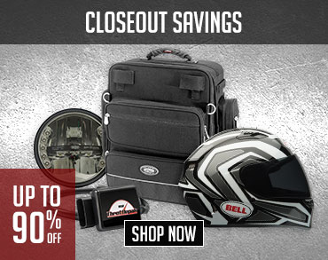 Great Deals, Shop Closeouts