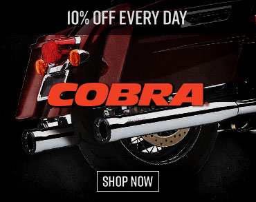 Brand Spotlight, Shop Cobra Now!