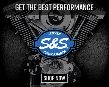 Brand Spotlight, Shop S&S Cycle!