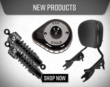 Check Out the New Parts, Shop Now!