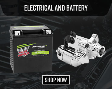 Shop Batteries & Electrical Now!