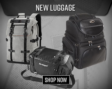Luggage - New Arrivals