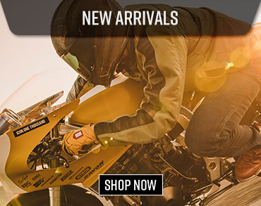 Shop New Arrivals - Sportbike Parts & Gear