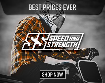 Speed and Strength Best Prices