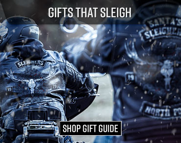 Shop Motorcycle Gifts Guide