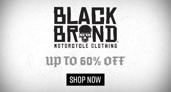 Black Brand Closeout