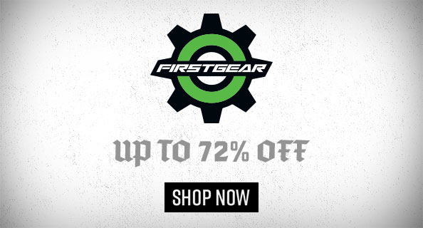 First Gear Closeouts