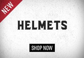 Helmets New