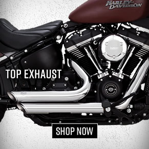 Motorcycle Exhaust Systems | JPCycles com