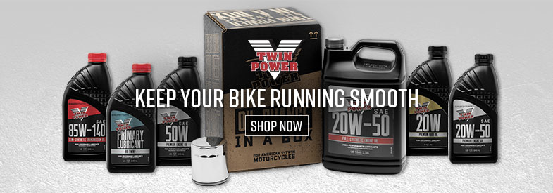 Shop Twin Power Indian Roadmaster Oils & Chemicals