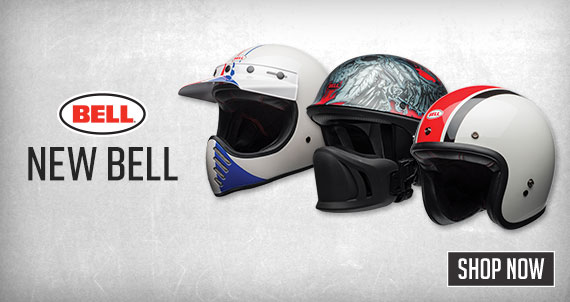 Shop New Bell Helmets