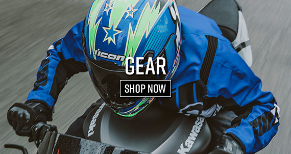 Shop Sportbike Gear Now!
