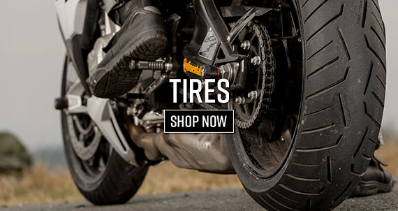Shop Sportbike Tires Now!