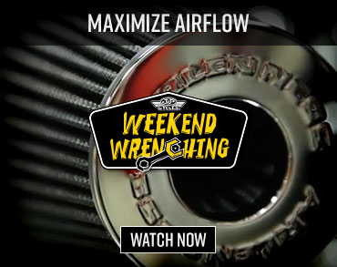 New Weekend Wrenching Video, Watch & Shop Now!