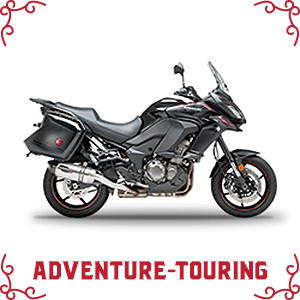Gifts for Adventure Touring