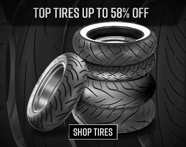 Top Tires up to 58% off
