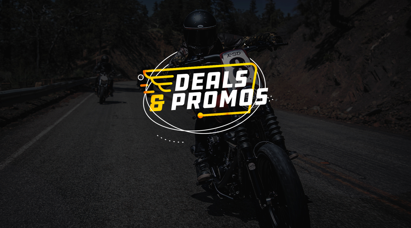 Discounts & Promotions