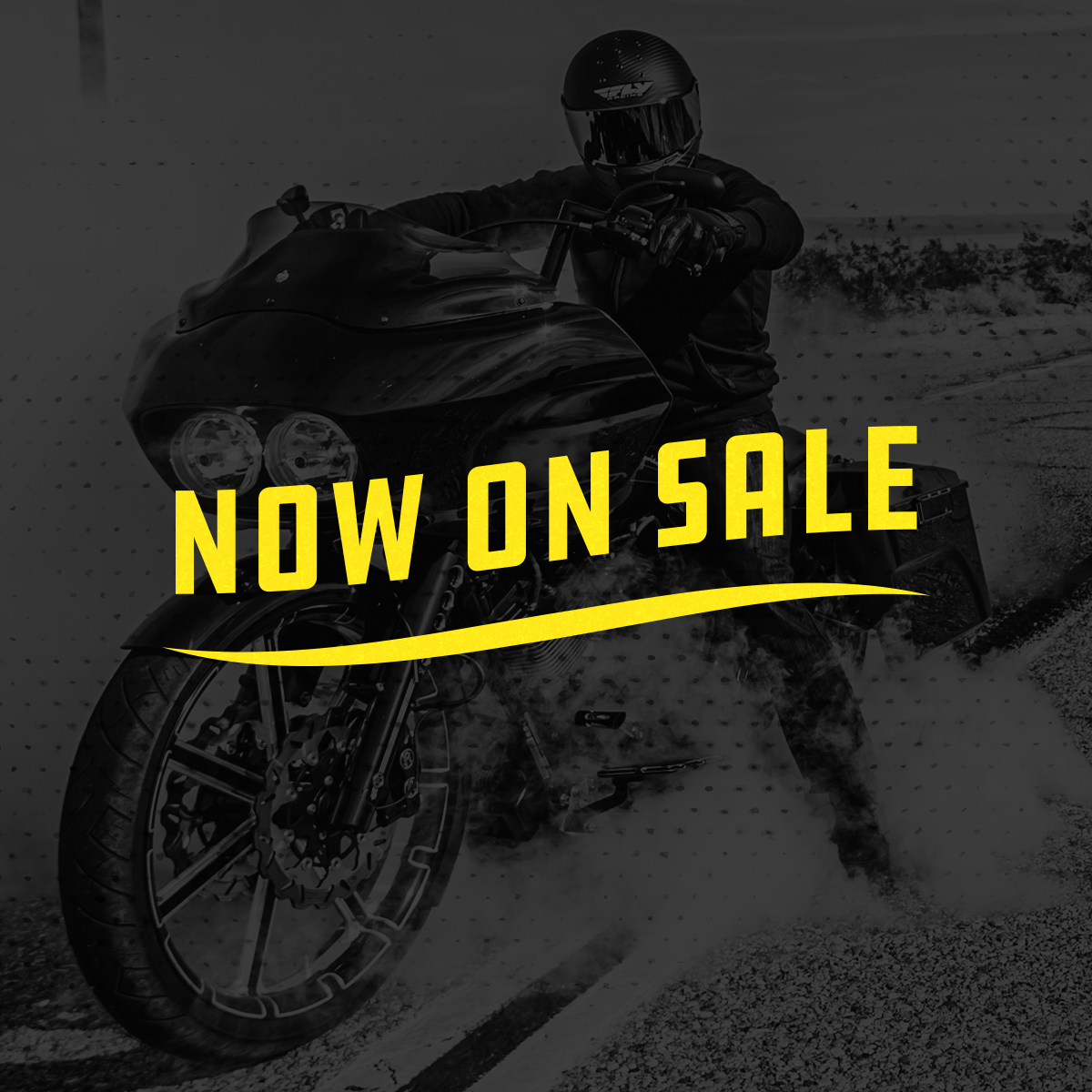 Motorcycle parts and gear on sale now!