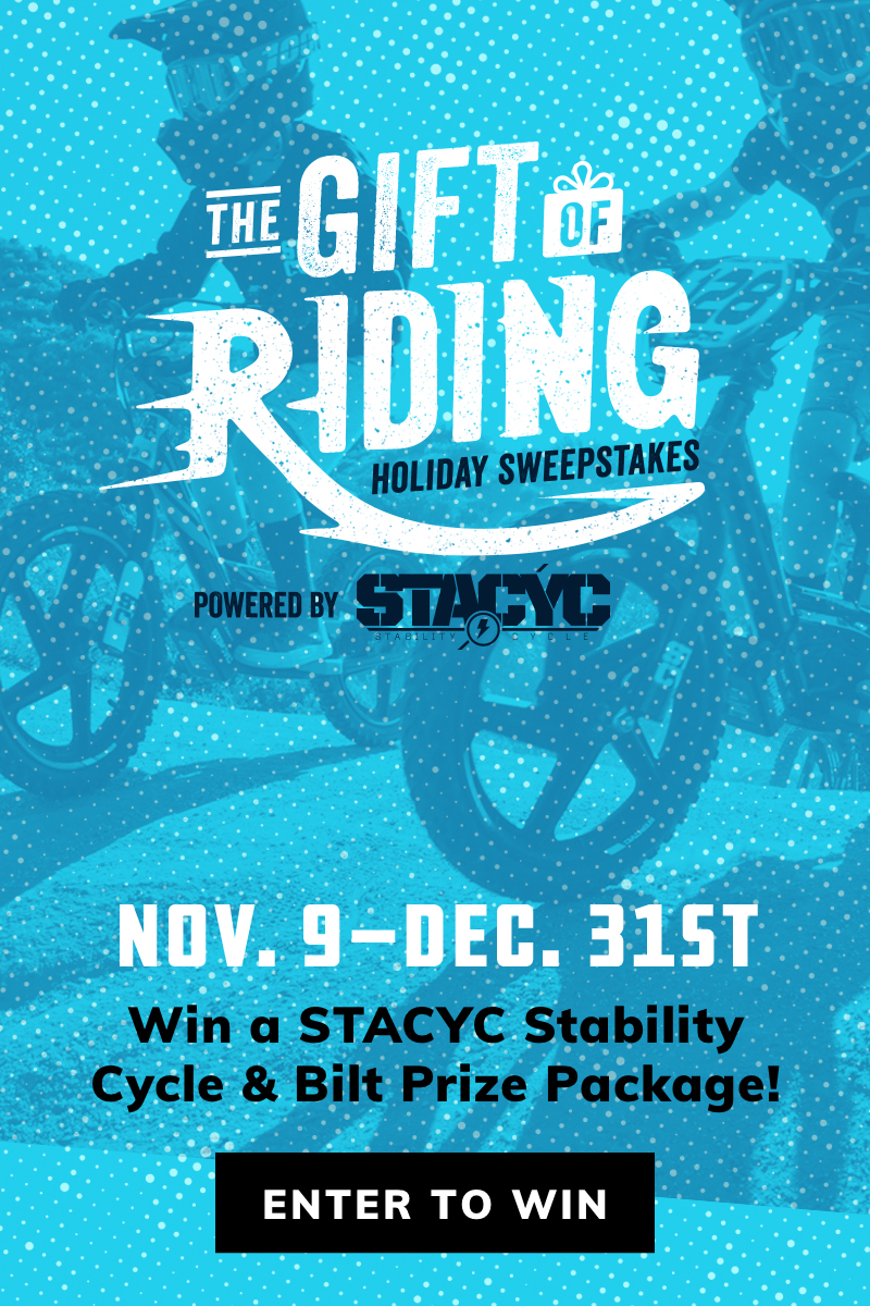Gift of Riding