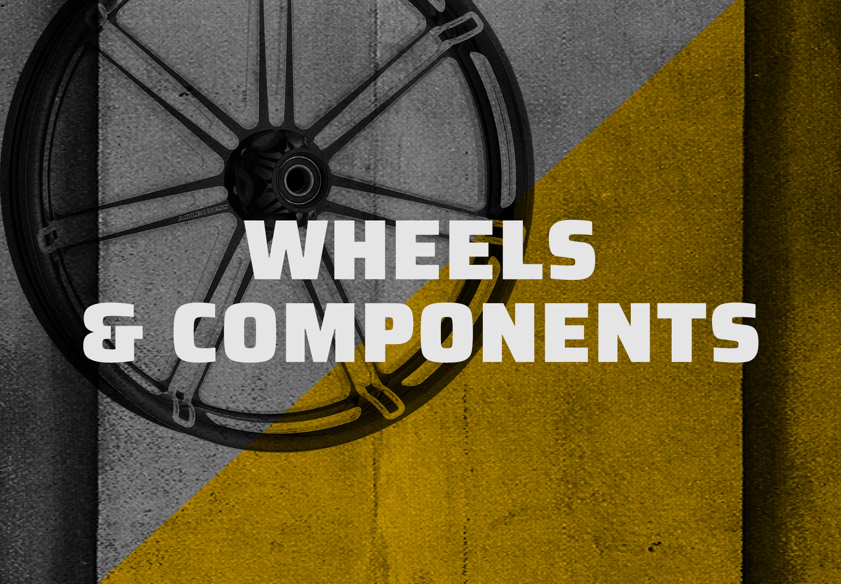 Wheels & Components