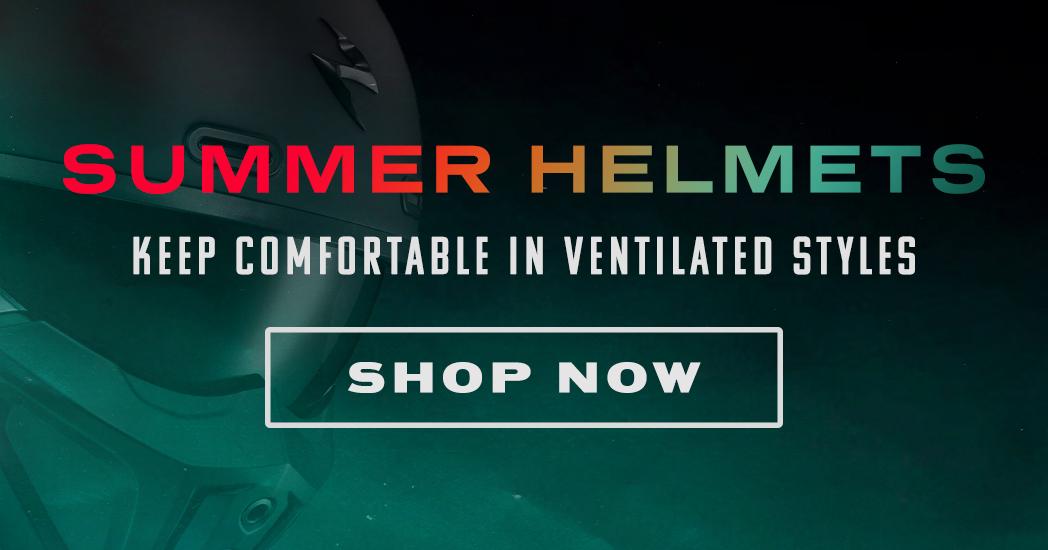 Summer Helmets