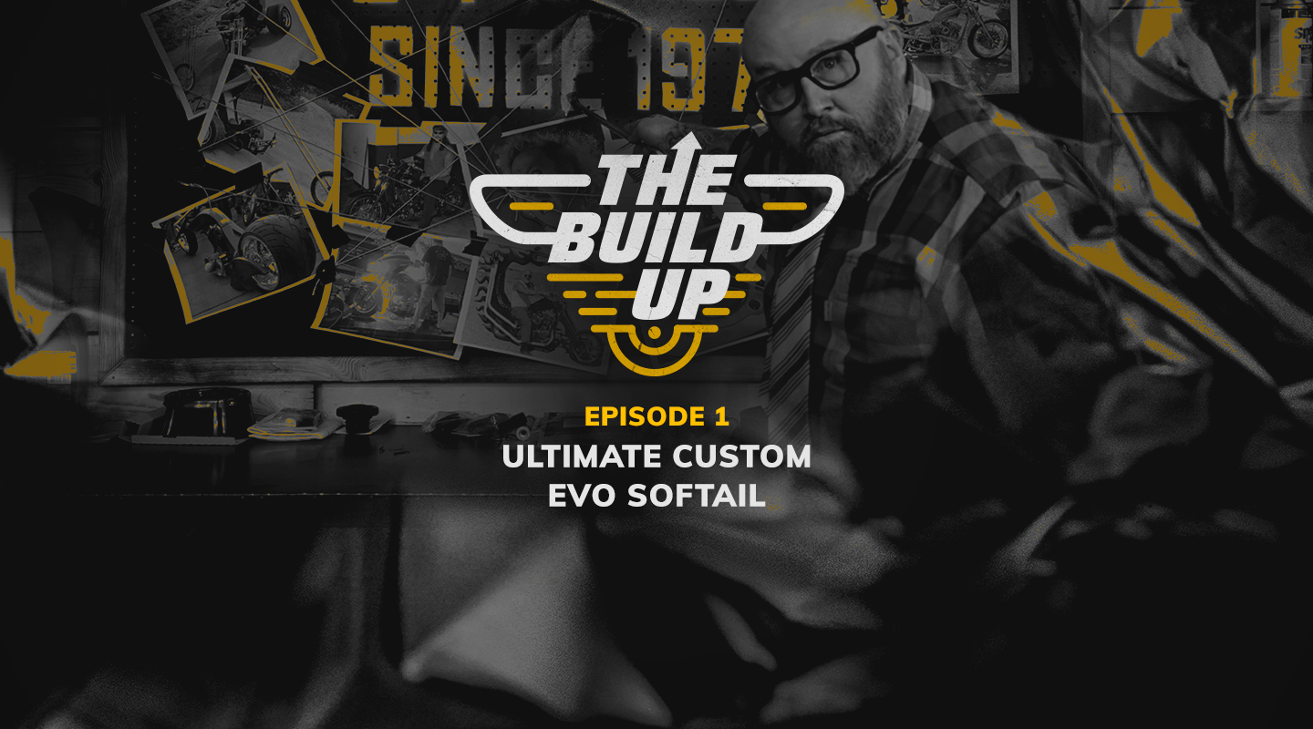 The Build Up Ep1