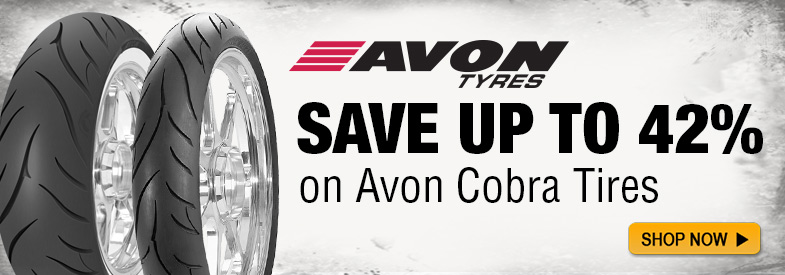 Shop Avon Cobra Tires