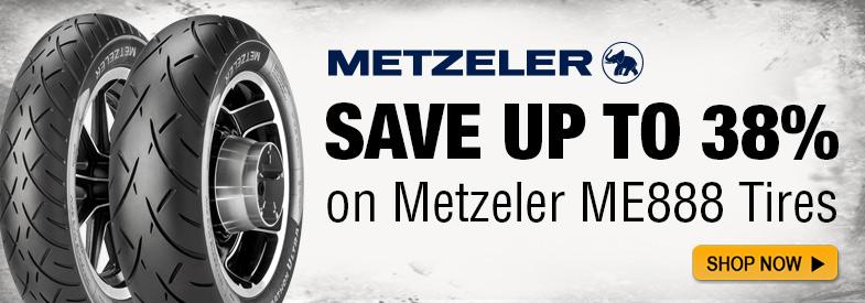 Shop Metzeler ME888 Tires