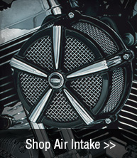 Motorcycle Air Cleaner Kits