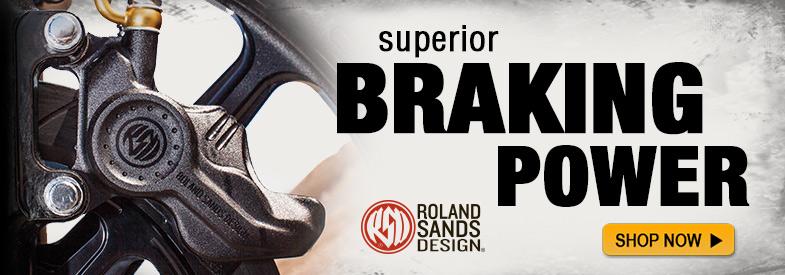 Shop RSD Brakes!
