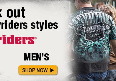 Shop Easy Rider's Mens!