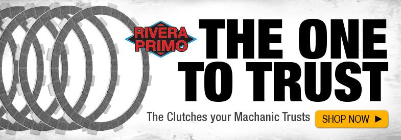 Shop Rivera Primo Choice Clutch Kits