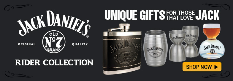 Shop Jack Daniel's Rider Collection