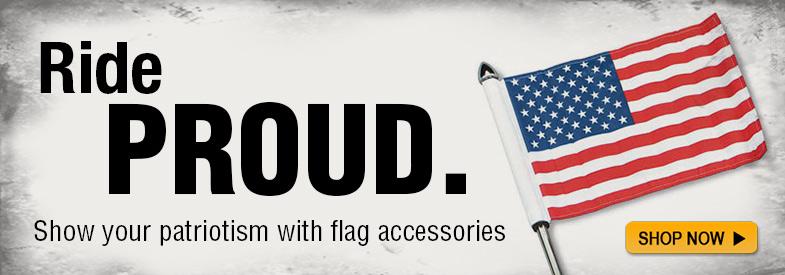 Shop Patriotic!