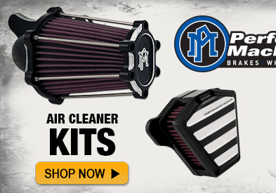 PM Air Cleaner Kits!