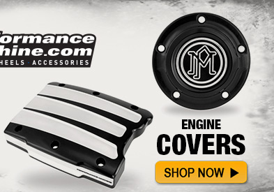 PM Engine Covers!