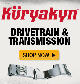 Shop Kuryakyn!