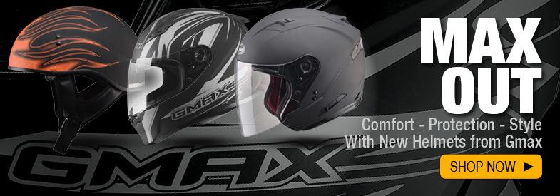 Shop Gmax Helmets