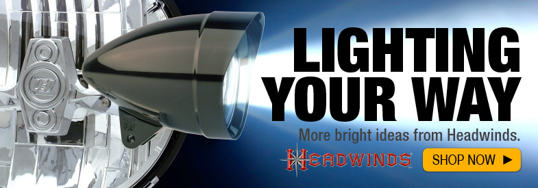 Shop Headwinds Lighting