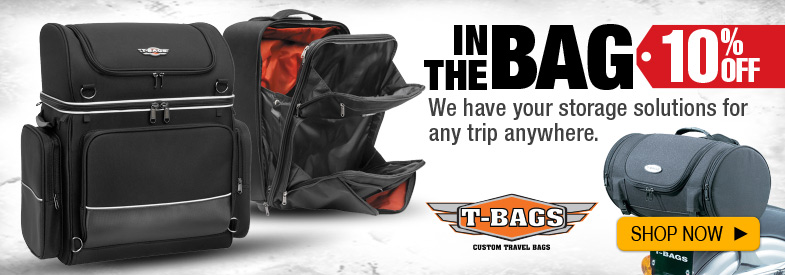 Shop T-Bags Luggage