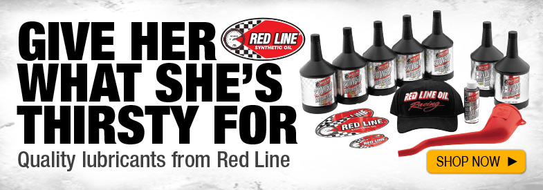 Shop Red Line Oil and Chemicals